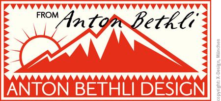 Anton Bethli Design